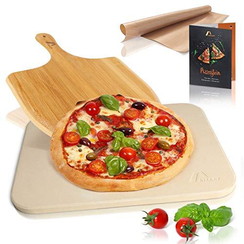 30 Le migliori recensioni di forno per pizza testate e qualificate con guida all'acquisto