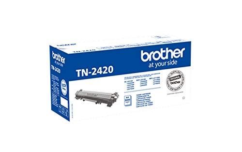 30 Le migliori recensioni di toner brother mfc l2710dw testate e qualificate con guida all'acquisto