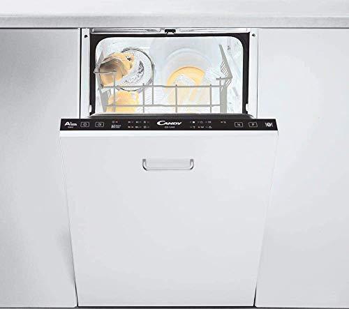 30 Le migliori recensioni di lavastoviglie incasso 45 cm testate e qualificate con guida all'acquisto