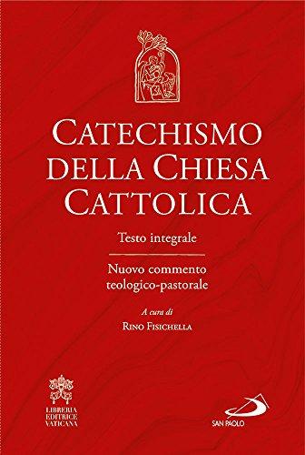 30 Le migliori recensioni di catechismo della chiesa cattolica testate e qualificate con guida all'acquisto