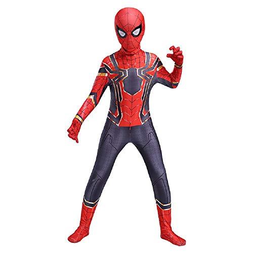 30 Le migliori recensioni di costume spiderman bambino testate e qualificate con guida all'acquisto