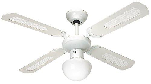 30 Le migliori recensioni di ventilatore da soffitto testate e qualificate con guida all'acquisto