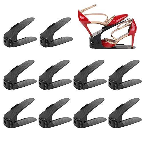 30 Le migliori recensioni di porta scarpe salvaspazio testate e qualificate con guida all'acquisto