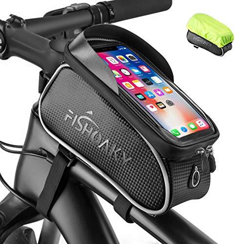 30 Le migliori recensioni di porta cellulare bici testate e qualificate con guida all'acquisto