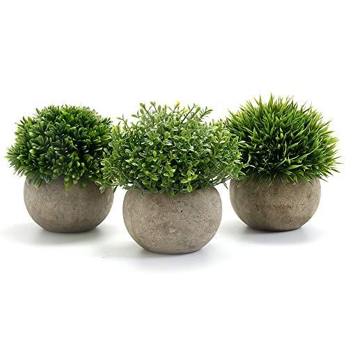 30 Le migliori recensioni di piante artificiali da interno testate e qualificate con guida all'acquisto