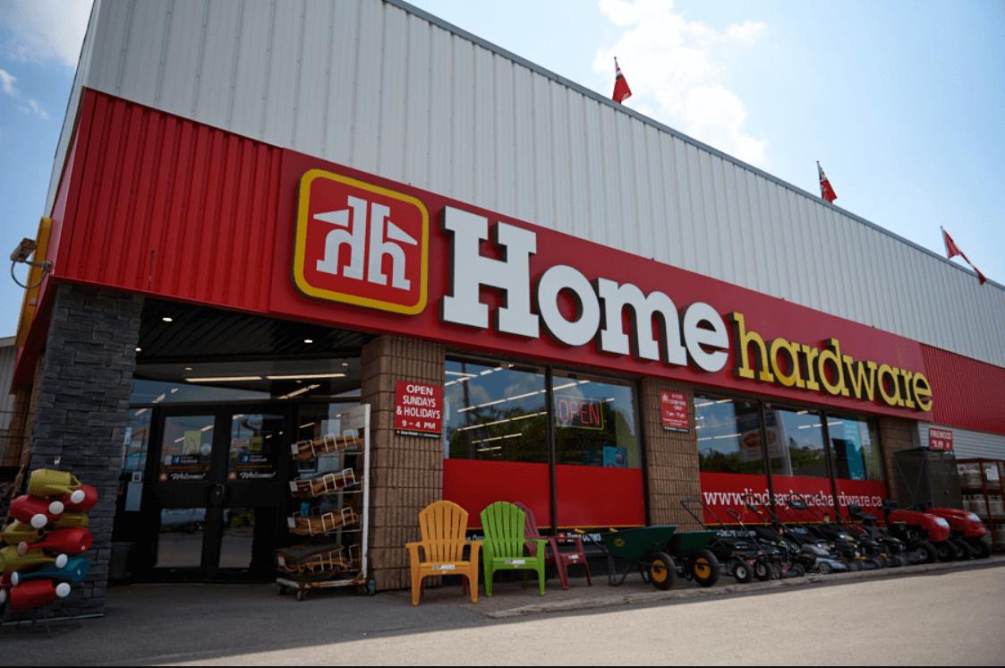 Home Hardware Canada Cup rinviata a causa della pandemia
