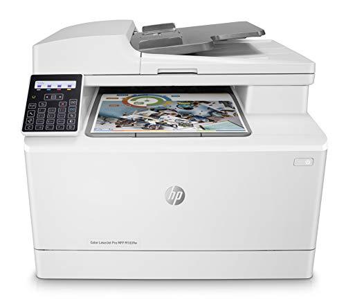 30 Le migliori recensioni di stampante laser colori testate e qualificate con guida all'acquisto