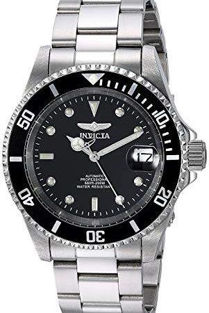30 Le migliori recensioni di invicta orologio uomo testate e qualificate con guida all'acquisto