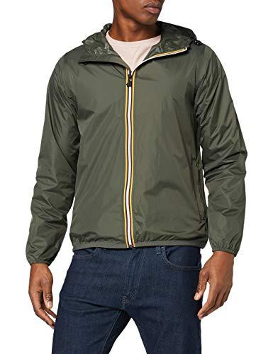 30 Le migliori recensioni di giacca a vento uomo testate e qualificate con guida all'acquisto