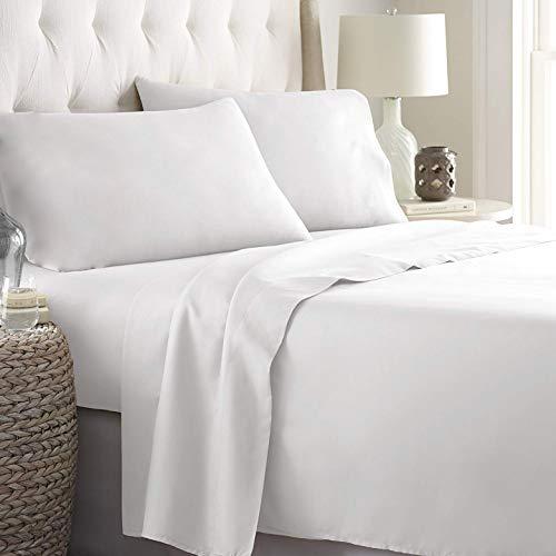 30 Le migliori recensioni di lenzuola matrimoniali completo cotone 100% testate e qualificate con guida all'acquisto