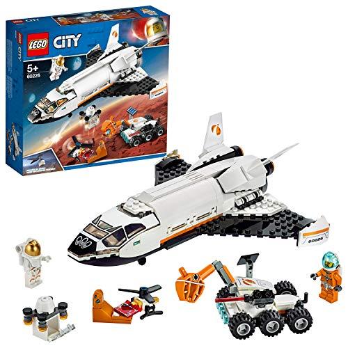 30 Le migliori recensioni di lego city space testate e qualificate con guida all'acquisto