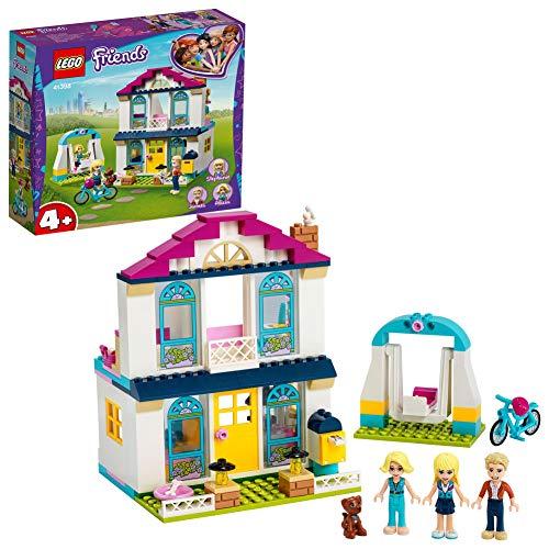 30 Le migliori recensioni di lego friends bambina testate e qualificate con guida all'acquisto