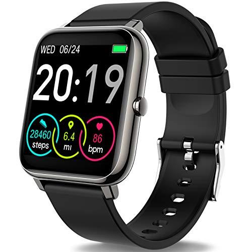 30 Le migliori recensioni di smart watch uomo testate e qualificate con guida all'acquisto