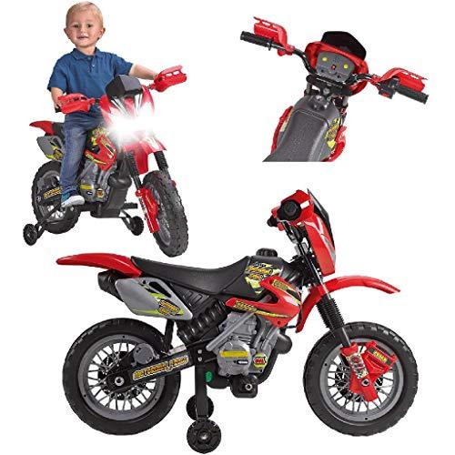30 Le migliori recensioni di moto elettriche per bambini testate e qualificate con guida all'acquisto