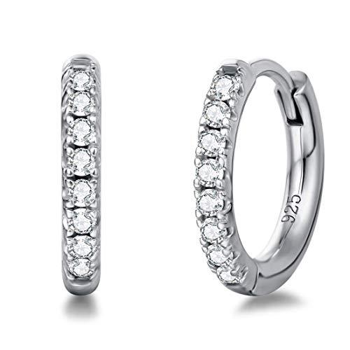 30 Le migliori recensioni di orecchini argento 925 testate e qualificate con guida all'acquisto