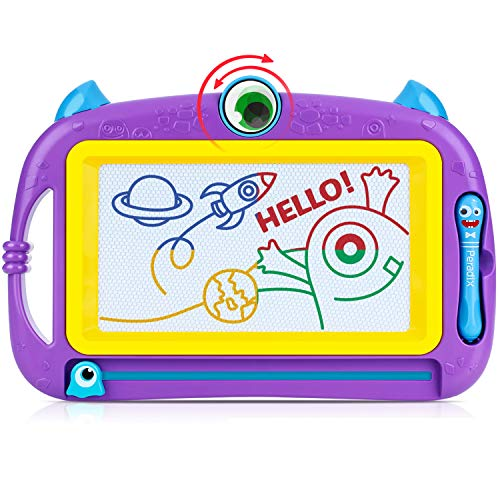 30 Le migliori recensioni di lavagna magnetica per bambini testate e qualificate con guida all'acquisto