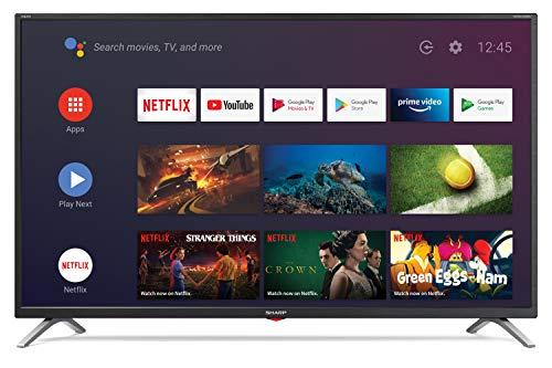 30 Le migliori recensioni di tv 32 pollici smart tv wifi testate e qualificate con guida all'acquisto