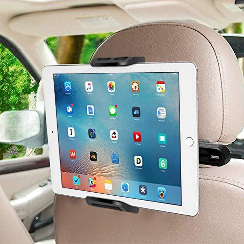 30 Le migliori recensioni di supporto tablet auto testate e qualificate con guida all'acquisto