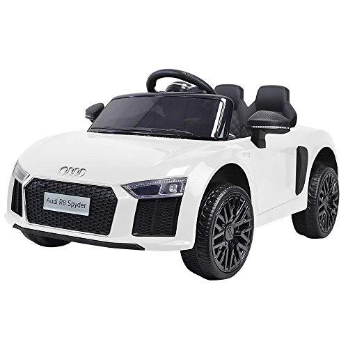 30 Le migliori recensioni di auto elettrica per bambini testate e qualificate con guida all'acquisto
