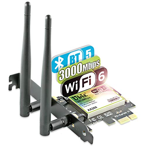 30 Le migliori recensioni di scheda di rete wifi testate e qualificate con guida all'acquisto