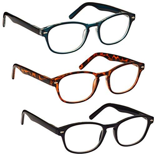 30 Le migliori recensioni di occhiali da vista uomo testate e qualificate con guida all'acquisto
