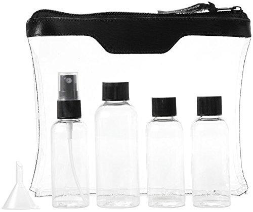 30 Le migliori recensioni di Busta Liquidi Aereo testate e qualificate con guida all'acquisto