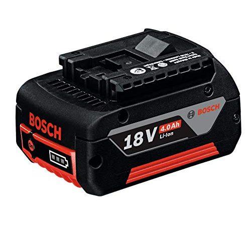 30 Le migliori recensioni di Batteria Bosch 18V testate e qualificate con guida all'acquisto