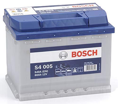 30 Le migliori recensioni di Batteria Auto Bosch testate e qualificate con guida all'acquisto