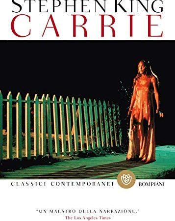 30 Le migliori recensioni di Carrie Stephen King testate e qualificate con guida all'acquisto