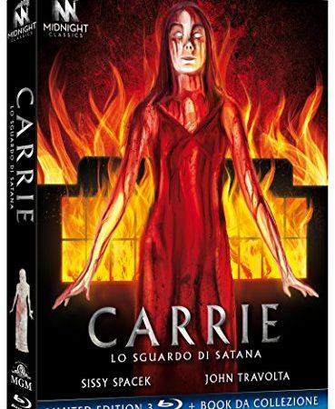 30 Le migliori recensioni di Carrie Lo Sguardo Di Satana testate e qualificate con guida all'acquisto