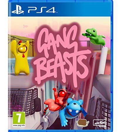 30 Le migliori recensioni di Gang Beasts Ps4 testate e qualificate con guida all'acquisto