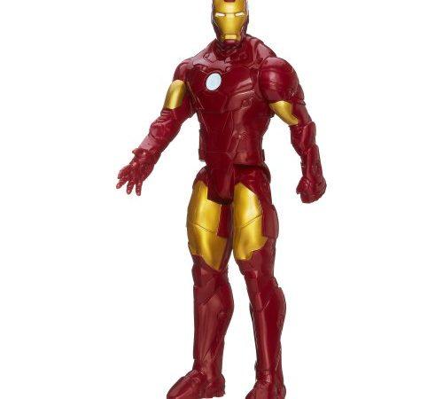 30 Le migliori recensioni di Iron Man Action Figure testate e qualificate con guida all'acquisto