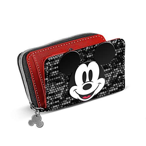 30 Le migliori recensioni di Portafoglio Donna Disney testate e qualificate con guida all'acquisto