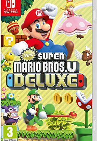30 Le migliori recensioni di Super Mario Nintendo Switch testate e qualificate con guida all'acquisto