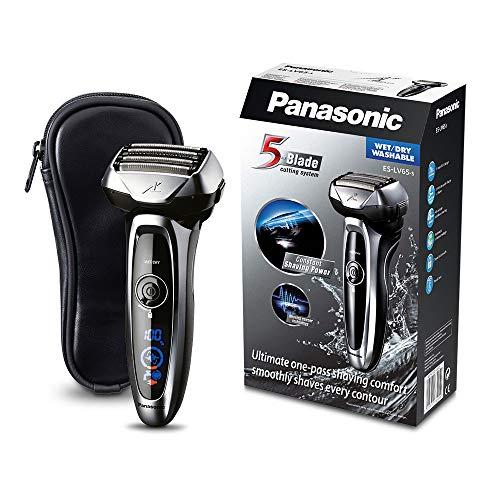 30 Le migliori recensioni di Rasoio Elettrico Panasonic testate e qualificate con guida all'acquisto
