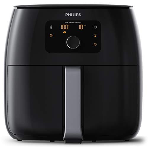 30 Le migliori recensioni di Philips Airfryer Xxl testate e qualificate con guida all'acquisto
