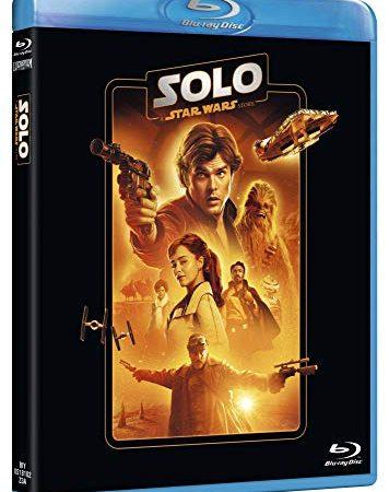 30 Le migliori recensioni di Solo A Star Wars Story testate e qualificate con guida all'acquisto
