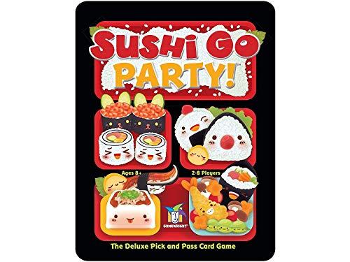 30 Le migliori recensioni di Sushi Go Party testate e qualificate con guida all'acquisto