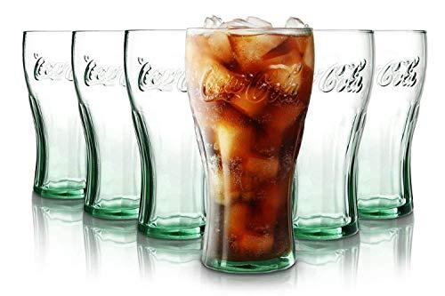 30 Le migliori recensioni di Bicchieri Coca Cola testate e qualificate con guida all'acquisto