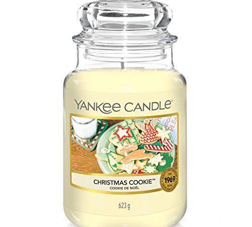 30 Le migliori recensioni di Yankee Candle Christmas Cookie testate e qualificate con guida all'acquisto