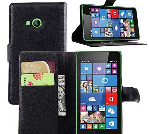 30 Le migliori recensioni di Cover Lumia 535 testate e qualificate con guida all'acquisto