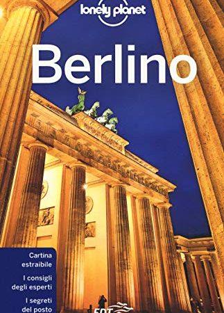 30 Le migliori recensioni di Berlino Lonely Planet testate e qualificate con guida all'acquisto