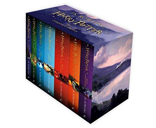 30 Le migliori recensioni di Harry Potter Book testate e qualificate con guida all'acquisto