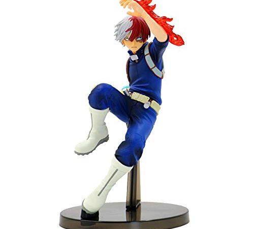 30 Le migliori recensioni di Action Figures Anime testate e qualificate con guida all'acquisto