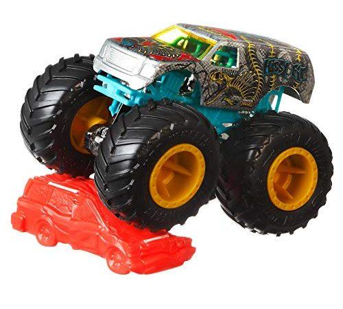 30 Le migliori recensioni di Hot Wheels Monster Truck testate e qualificate con guida all'acquisto