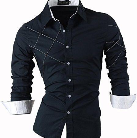 30 Le migliori recensioni di Nara Camicie Uomo testate e qualificate con guida all'acquisto