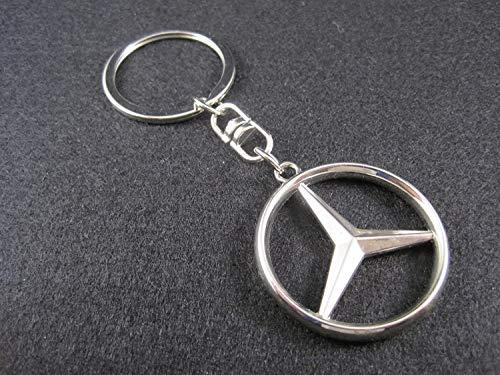 30 Le migliori recensioni di Portachiavi Mercedes Benz testate e qualificate con guida all'acquisto