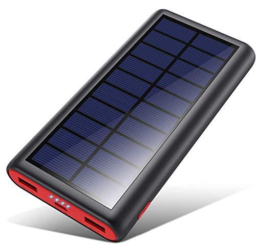 30 Le migliori recensioni di Powerbank Energia Solare testate e qualificate con guida all'acquisto
