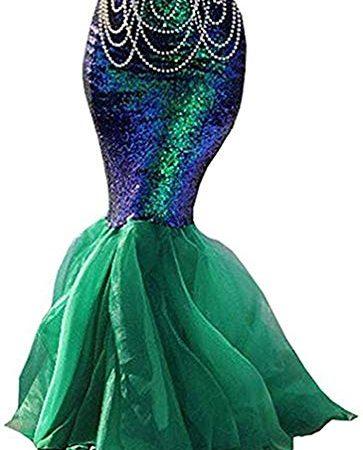 30 Le migliori recensioni di Costume Sirena Donna testate e qualificate con guida all'acquisto