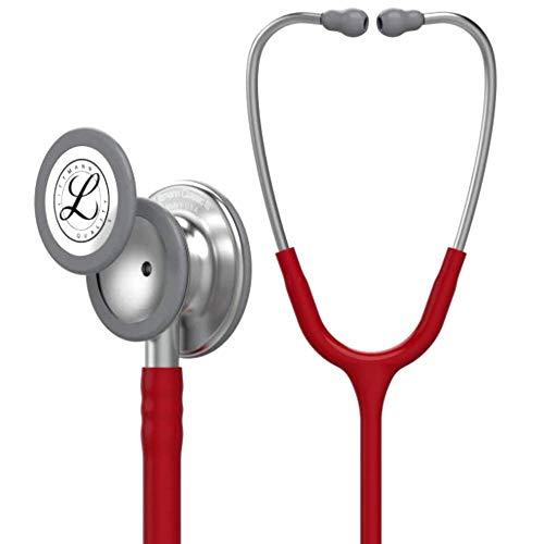 30 Le migliori recensioni di Stetoscopio Littmann Classic Iii testate e qualificate con guida all'acquisto